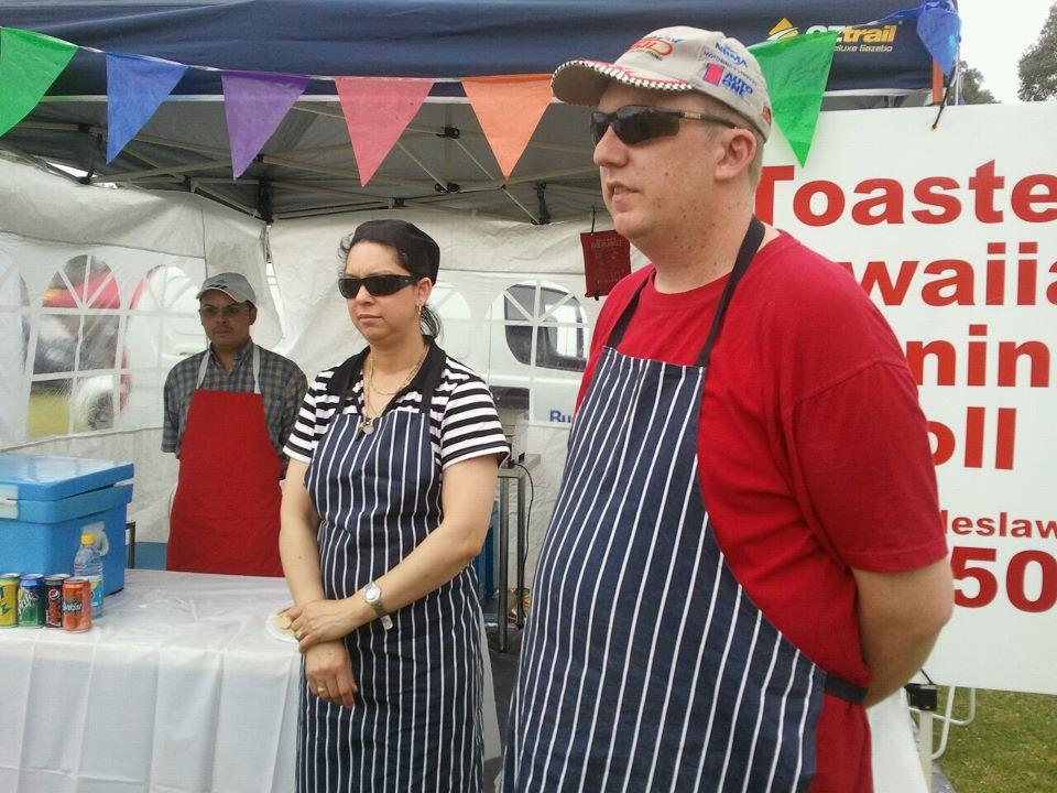Kwinana Festival 2011